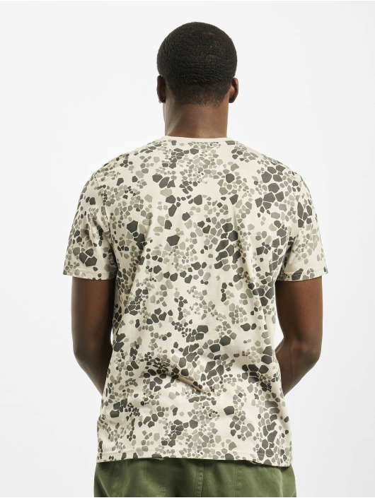 Alpha Industries T-Shirty Special Forces moro