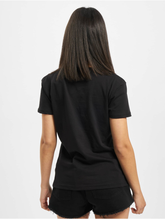 Alpha Industries T-skjorter New Basic svart