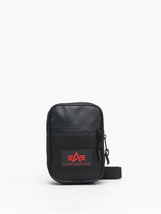Alpha Industries Tašky Big Rp Utility čern