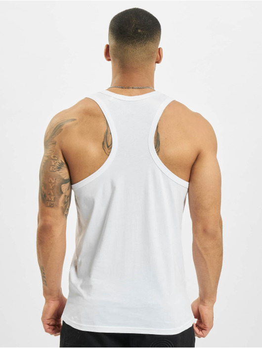 Alpha Industries Tank Tops Basic белый
