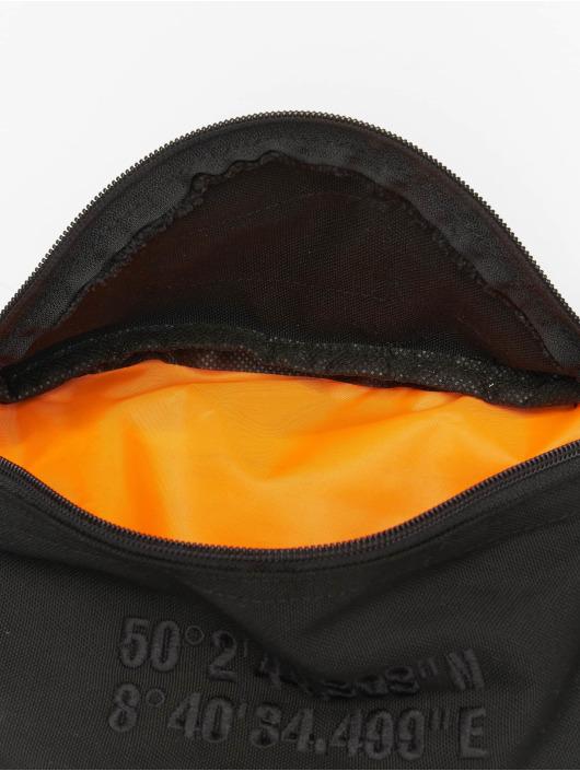 Alpha Industries Tasche Coordinates schwarz