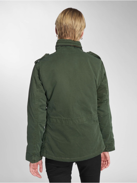 Alpha Industries Transitional Jackets Vintage M65 CW Field oliven