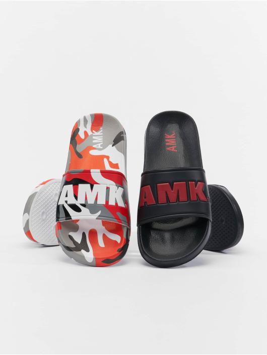 AMK Sandaler Soldier kamouflage