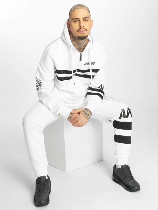 Amstaff Спортивные брюки Okus белый