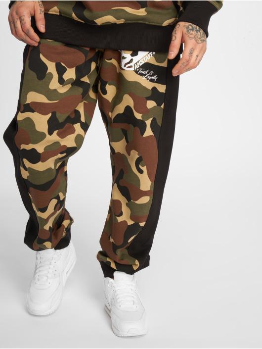 Amstaff Спортивные брюки Tafio камуфляж