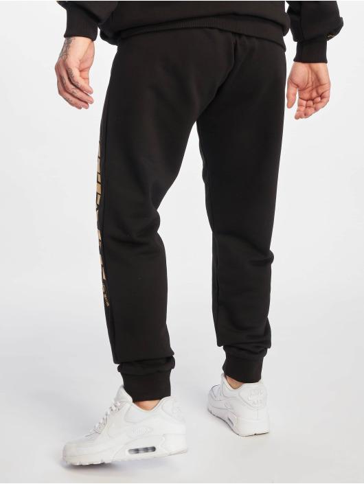 Amstaff Спортивные брюки Logo 2.0 черный