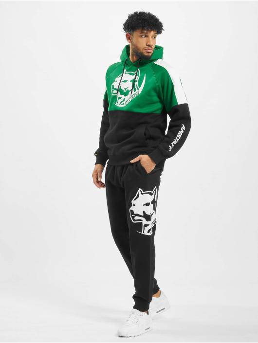 Amstaff Спортивные брюки Dozer черный