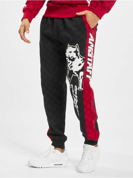 Amstaff Спортивные брюки Dexta черный
