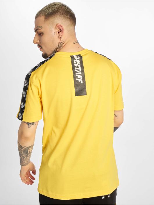Amstaff Футболка Antar желтый