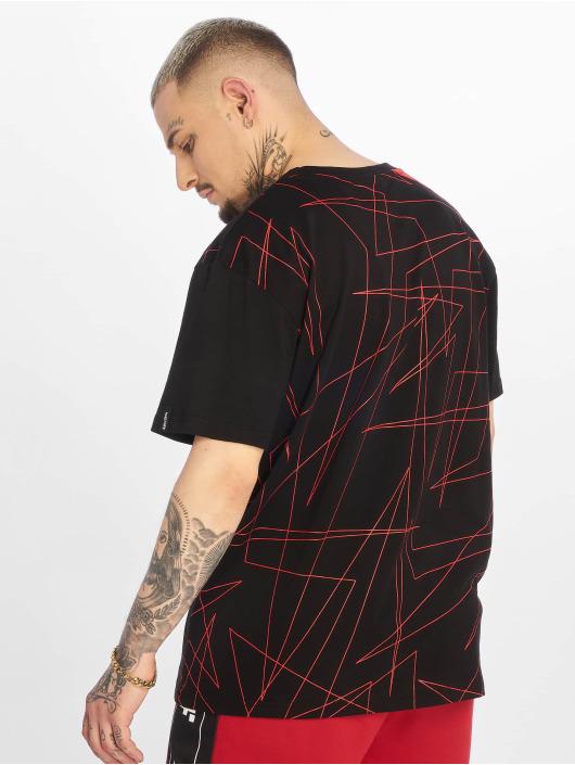 Amstaff Camiseta Enzo negro