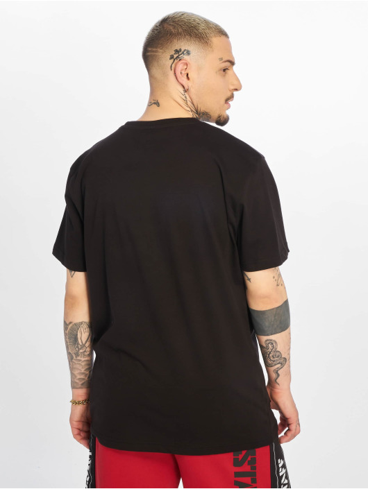 Amstaff Camiseta Gomer negro