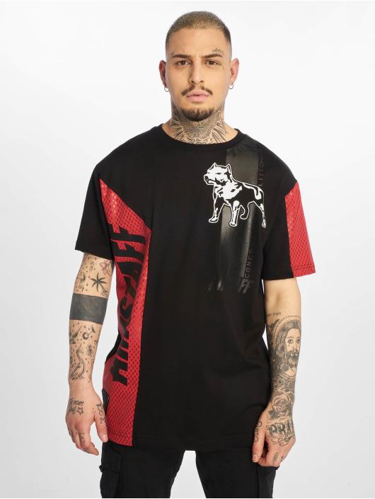 Amstaff Camiseta Alrik negro