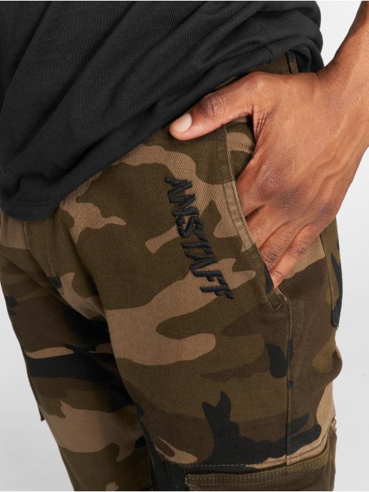 Amstaff Cargobroek Sarge camouflage