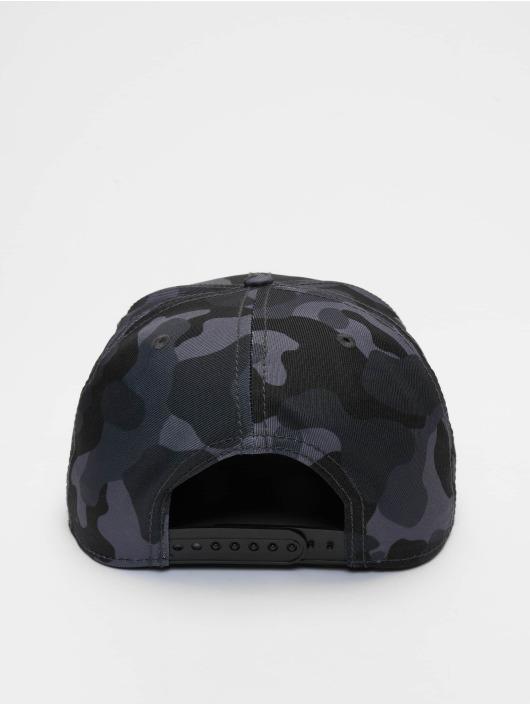 Amstaff Casquette Snapback & Strapback Tafio camouflage