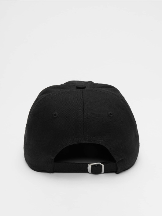 Amstaff Gorra Snapback Fino negro