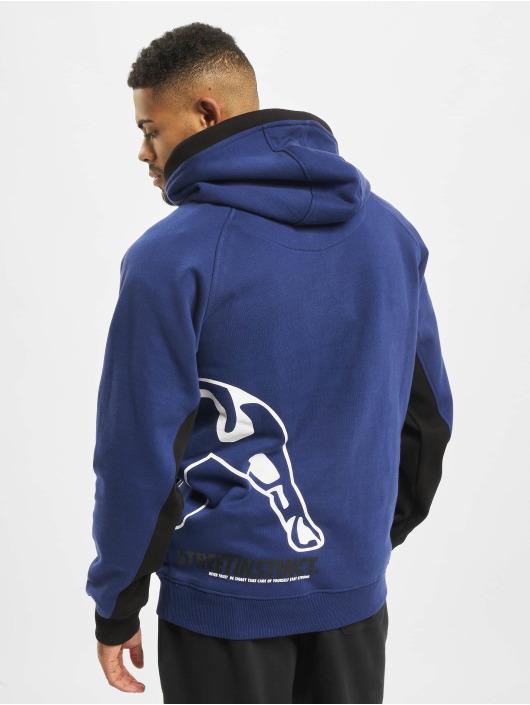 Amstaff Hoodie Fantor blue