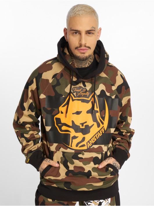 Amstaff Hoodie Tafio kamouflage