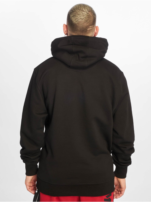 Amstaff Hoodies Logo 2.0 čern
