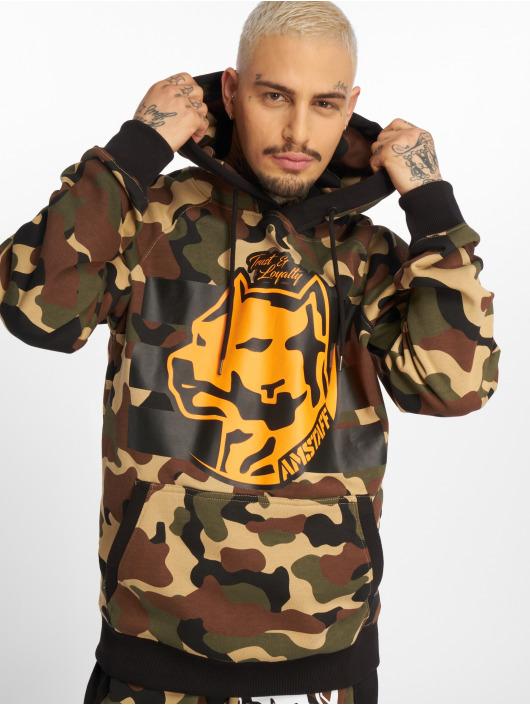 Amstaff Hoody Tafio camouflage