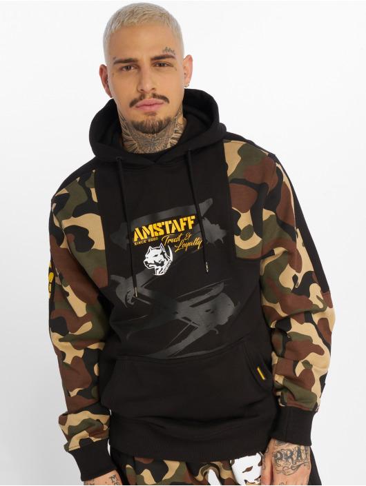 Amstaff Hoody Husar camouflage