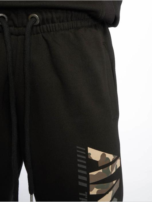 Amstaff Jogging kalhoty Logo 2.0 čern