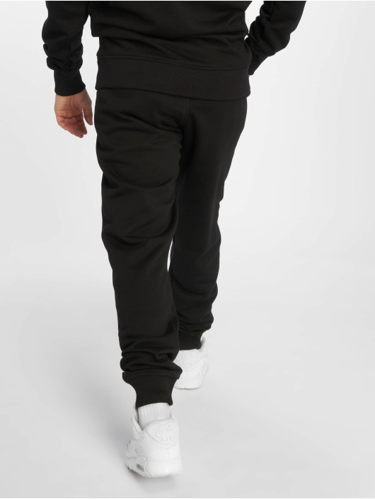 Amstaff joggingbroek Logo 2.0 zwart