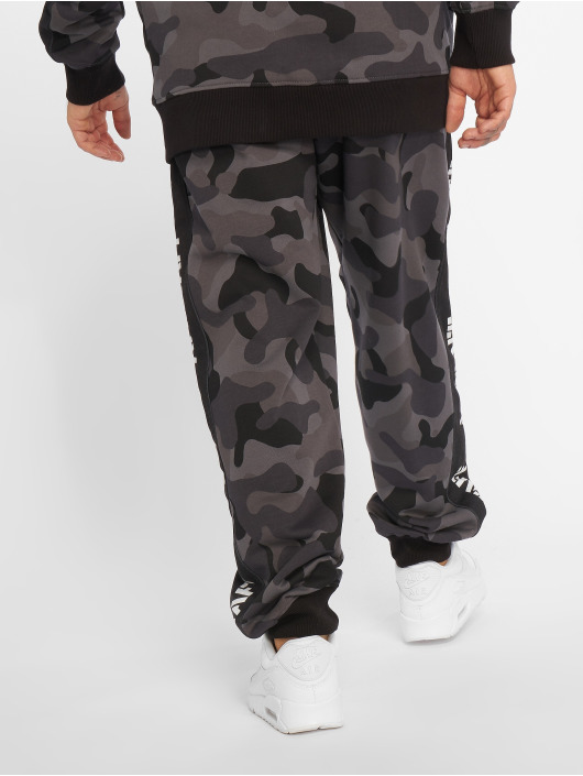 Amstaff Joggingbukser Avator camouflage