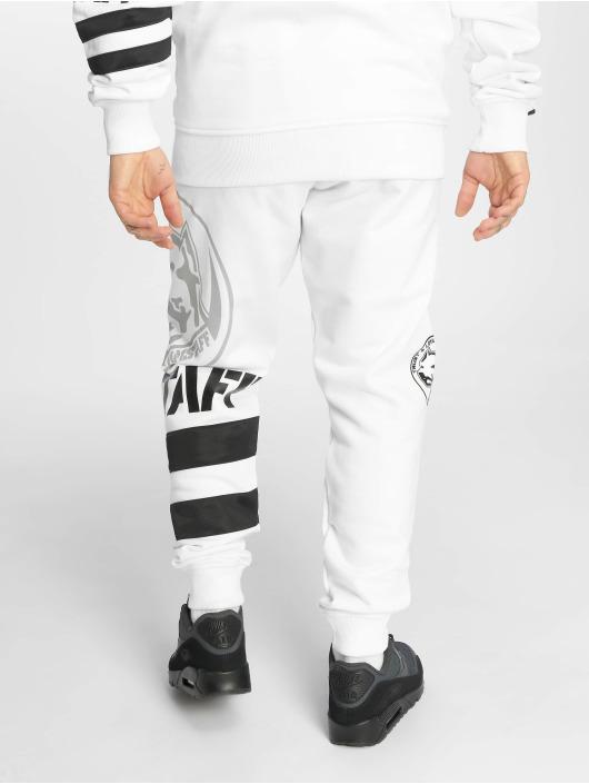 Amstaff Joggingbukser Okus hvid