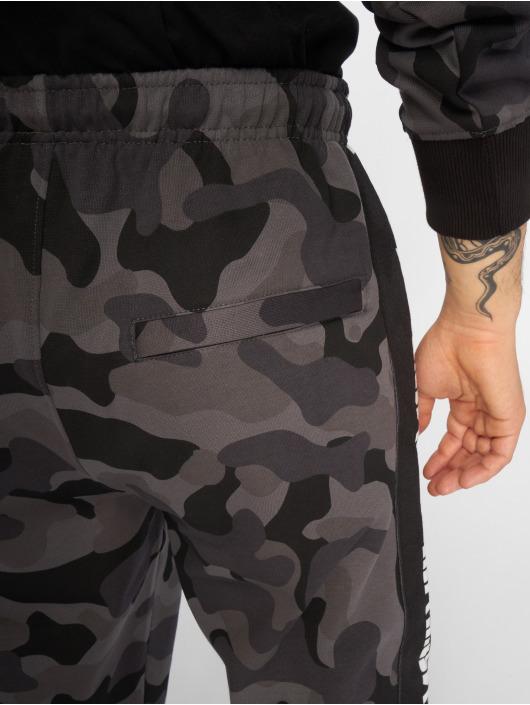Amstaff Joggingbyxor Avator kamouflage