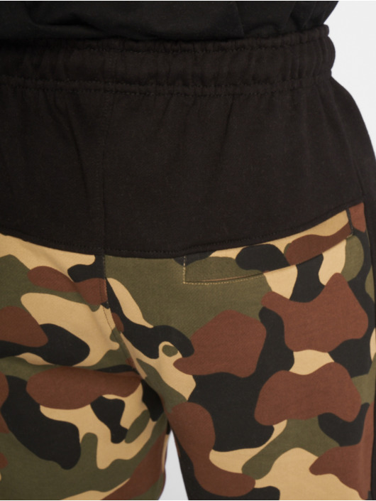 Amstaff Joggingbyxor Tafio kamouflage