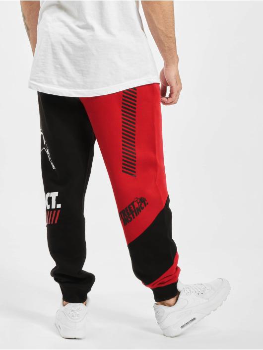 Amstaff Joggingbyxor Artras röd