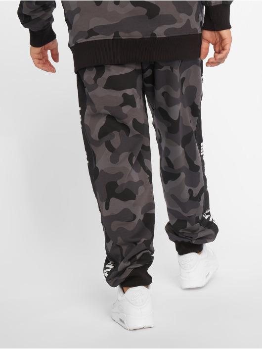Amstaff Jogginghose Avator camouflage