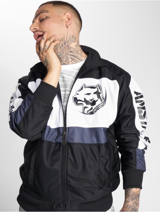 Amstaff Lightweight Jacket Menes black