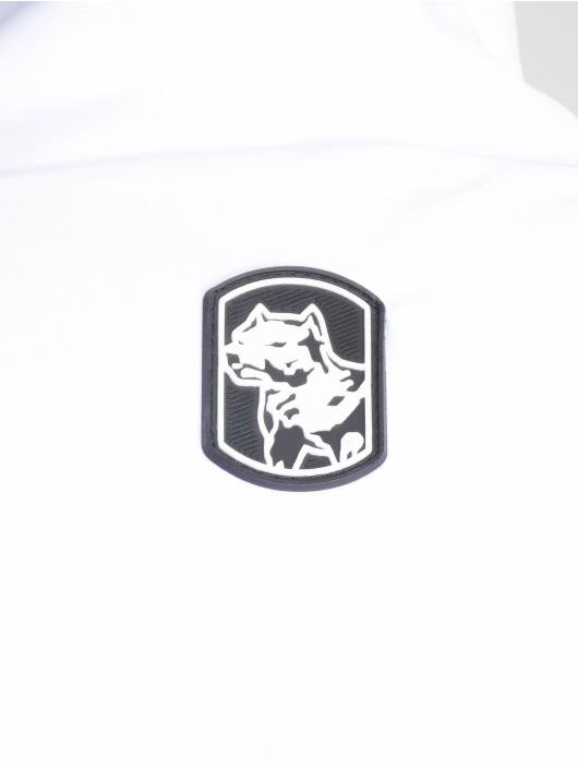 Amstaff Lightweight Jacket Okus white