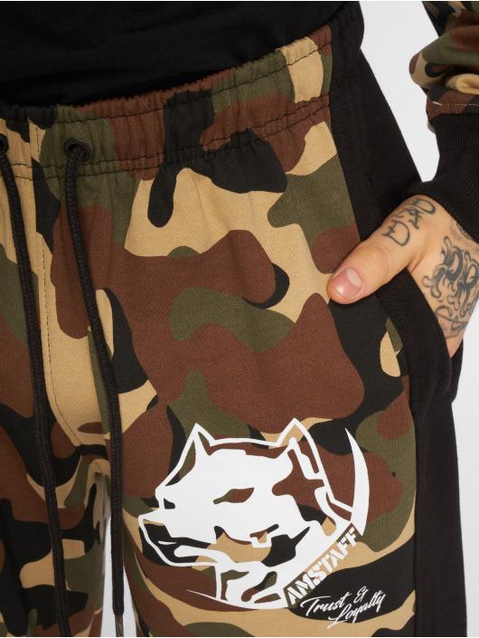 Amstaff Pantalón deportivo Tafio camuflaje