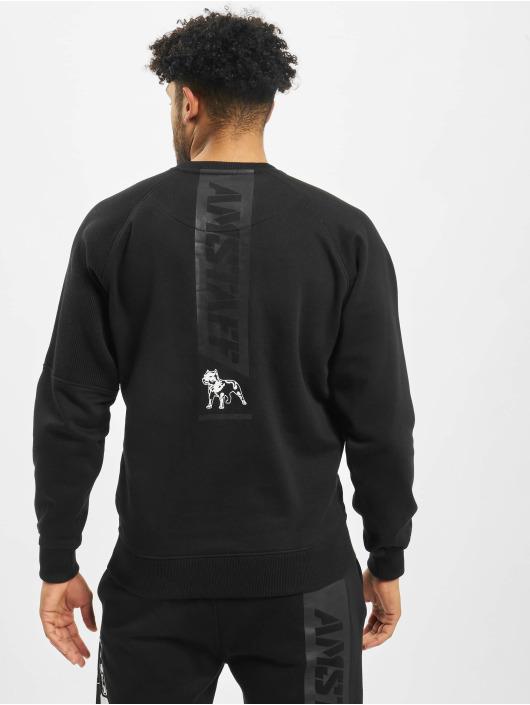 Amstaff Pullover Serpe black