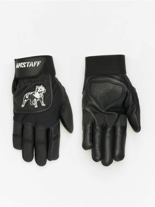 Amstaff Rękawiczki Migu czarny