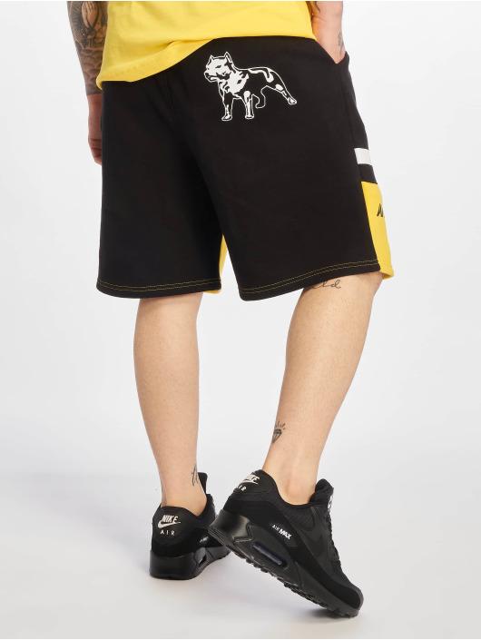 Amstaff Shorts Gaduk nero