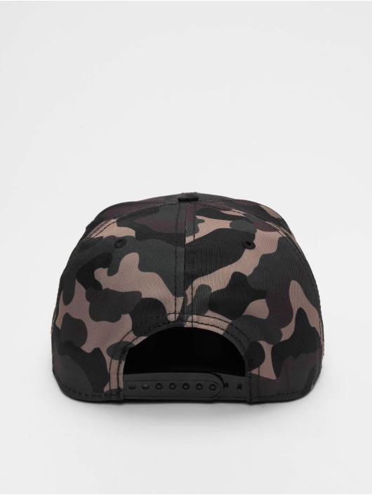 Amstaff Snapback Cap Tafio camouflage