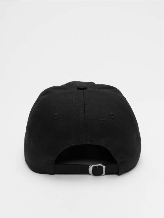 Amstaff Snapback Cap Fino schwarz