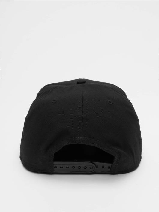 Amstaff snapback cap Hendog zwart
