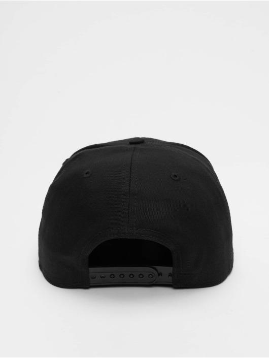 Amstaff Snapback Caps Desto musta