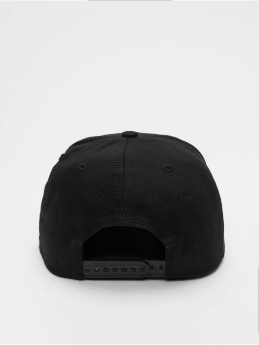 Amstaff Snapback Caps Tafio svart