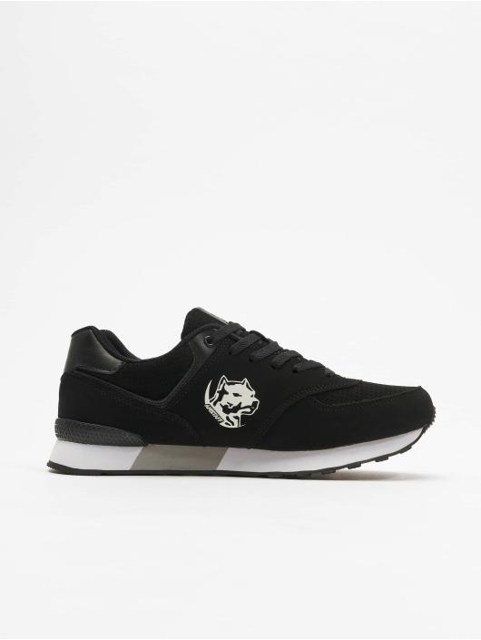 Amstaff Sneakers Running Dog czarny