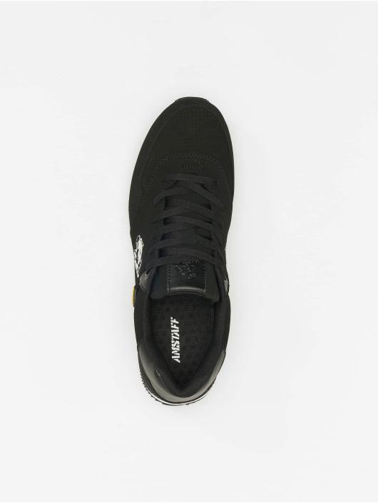 Amstaff Sneakers Running Dog svart
