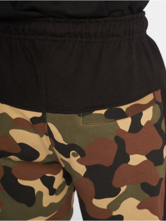 Amstaff Spodnie do joggingu Tafio moro
