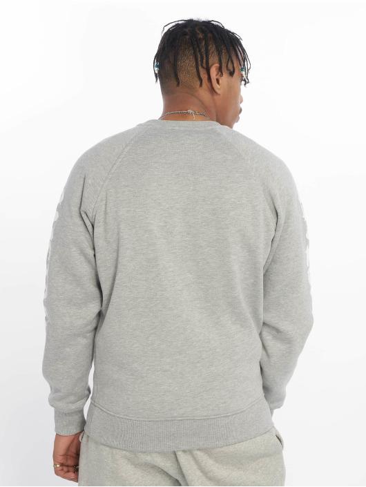 Amstaff Sweat & Pull Logo gris