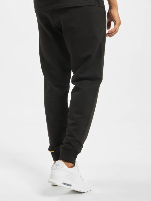 Amstaff Sweat Pant Logo 2.0 black