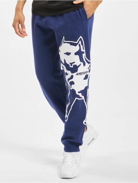 Amstaff Sweat Pant Fantor blue