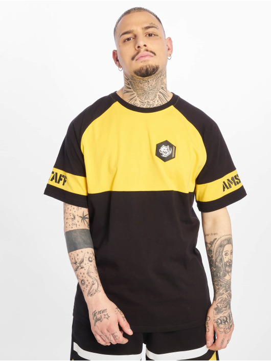 Amstaff T-Shirt Gaduk black